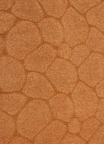 [Metrážny koberec KAMENE 022 Oranžový]