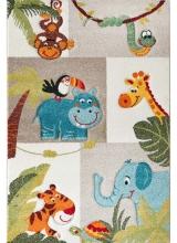 [Detský kusový koberec Jasper Kids 21620-760 Beige]