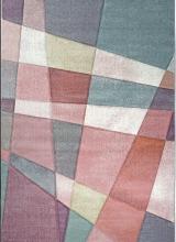 [Kusový koberec PASTEL/INDIGO 22827/110]