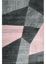 [Kusový koberec Warner AG004 Pink]