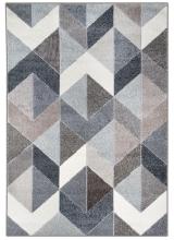 [Kusový koberec OLYMPOS 9809 Grey/Beige]