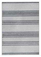[Kusový koberec LINQ 7545A Ivory/D.Grey]