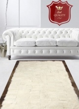 [Kusový koberec BAKERO Toscana White]