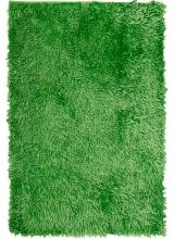 [Koberec Shine SHAGGY Green]