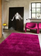 [Kusový koberec MELBOURNE Shaggy Purple]