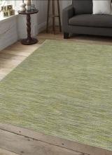 [Kusový koberec Ronse 7071 / 2T16 Green / Yellow]