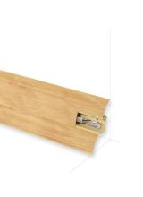 [Podlahová lišta KORNER Perfecta 25-60-0-112 Hruška]