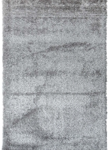 [Kusový koberec PUFFY Grey]