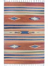 [Tkaný koberec Country 81 - 60x90 cm]