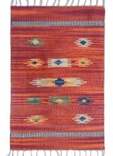 [Tkaný koberec Country 160 - 60x90 cm]