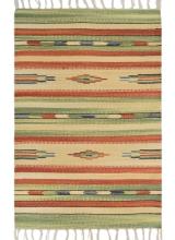 [Tkaný koberec Country 161 - 60x90 cm]