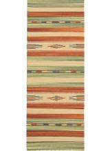 [Tkaný koberec Country 161 - 60x200 cm]