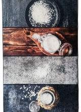 [Predložka do kuchyne 3D - morská soľ]