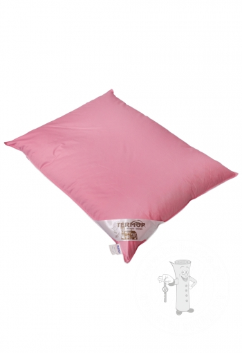 Vankúš TERMOP Classic - ružový