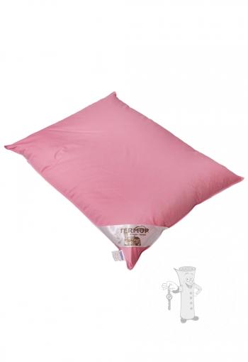 Vankúš TERMOP Excelent - ružový