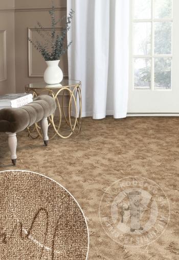 Metrážny koberec Gothic 283