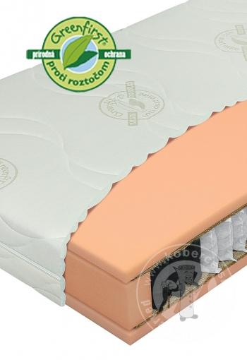 Matrac PREMIÉR BIO EX T4 Materasso