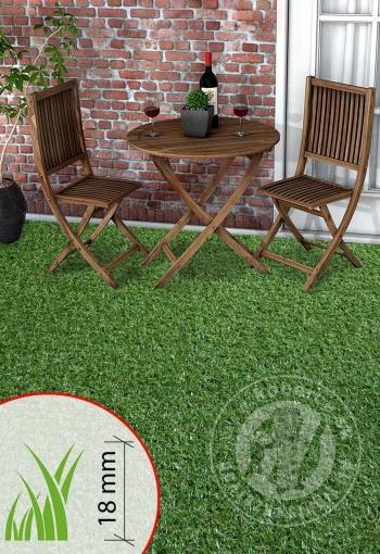 Trávny koberec ASTRA - ARCADIA 6909