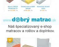 www.dobrymatrac.sk