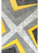 [Koberec Warner 1180A Yellow]
