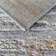 Kusový koberec Zara 8488 Yellow Grey
