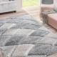 Kusový koberec California P428B grey/beige