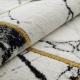 Kusový koberec MRAMOR 9060A gold