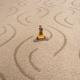 Metrážny koberec Domingo 74W