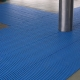 Rohož SOFT STEP Modrá