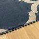 Kusový koberec Scandinavia 591 Blue