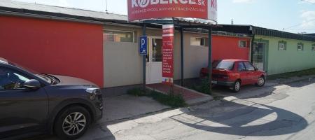 KOBERCE.sk Michalovce