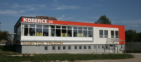 KOBERCE.sk Lučenec
