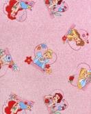 [Detský metrážny koberec Princess Tales 60]