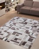 [Kusový koberec Loft 5168A Brown / Beige]