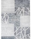[Kusový koberec Cannes 7884B White/L.Grey]