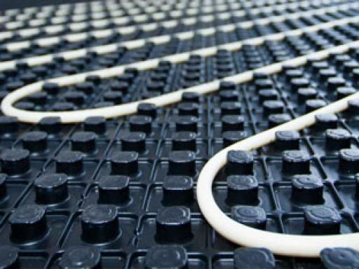 Akú podlahovú krytinu na podlahové vykurovanie?